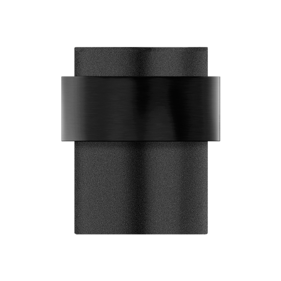 Door stop EZ217 in cosmos black